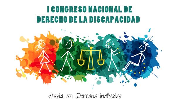 I Congreso Nacional Derecho Discapacidad
