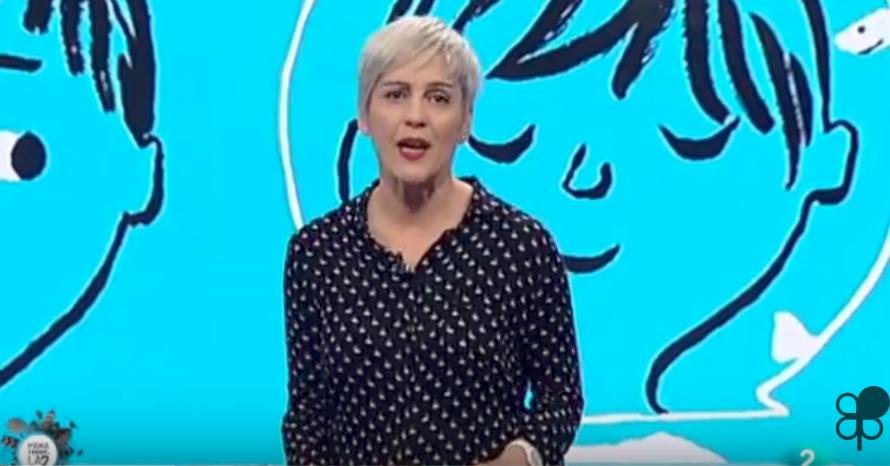 Reportaje TVE2